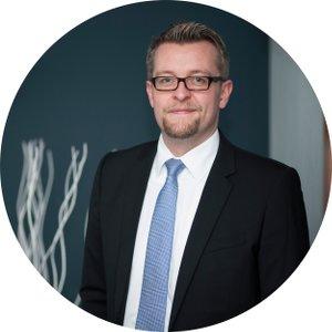 Frank Wüller - Die beste Bank für Geschäftskunden